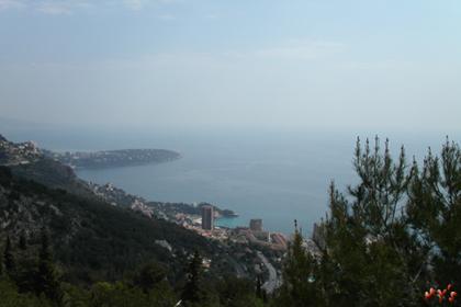 Monaco 2003-04-17