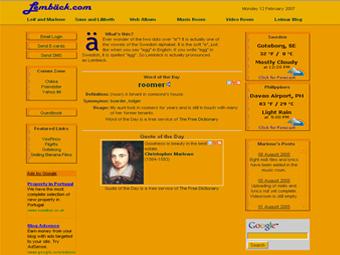 Lemback.com-2005