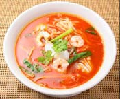 Tom Yam Goong