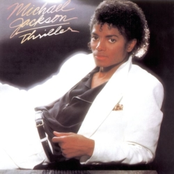MJ-Thriller-Album