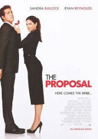 The Proposal - Sandra and Ryan