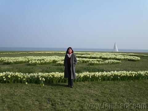 Afsluitdijk Holland