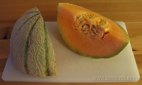 cantaloupe-melon