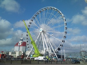 Gothenburg Wheel