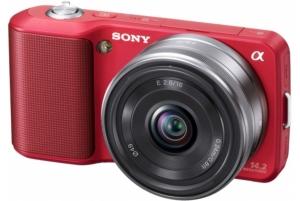 Sony Nex-3A
