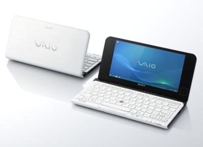 Sony Vaio VPCP11S1E/W