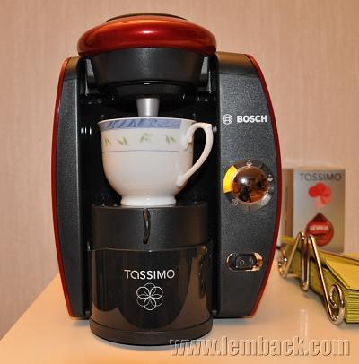 Bosch-Tassimo