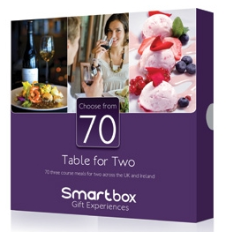 Smartbox Gift