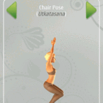 yoga trainer app at ovi store