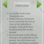 yogi trainer app at ovi store
