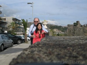 To Taormina