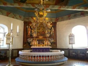 Swedish Lutheran Church