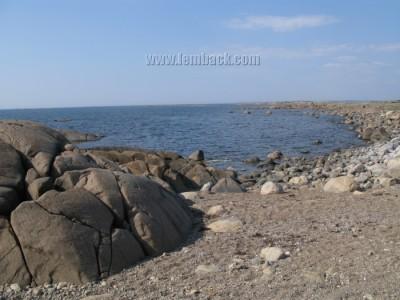 Getteron beach - Varberg