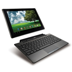 A Netbook And Tablet In One