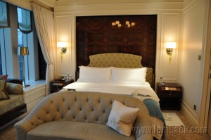 St. Regis Executive Room