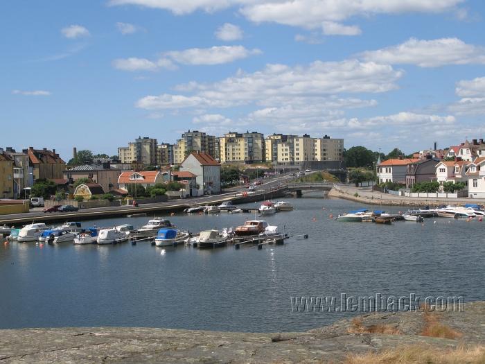 Karlskrona City