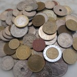 Coins Are Forever
