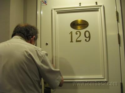 Elite Hotel Mollberg Suite 129