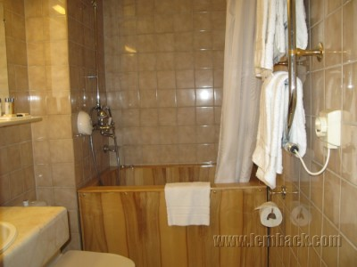 Elite Hotel Mollberg Suite