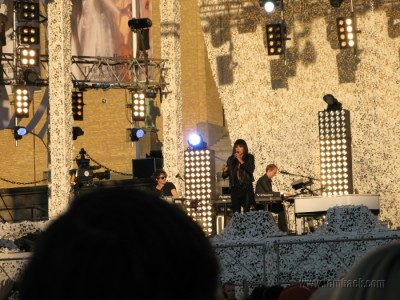 MTV World Stage Gothenburg - Loreen