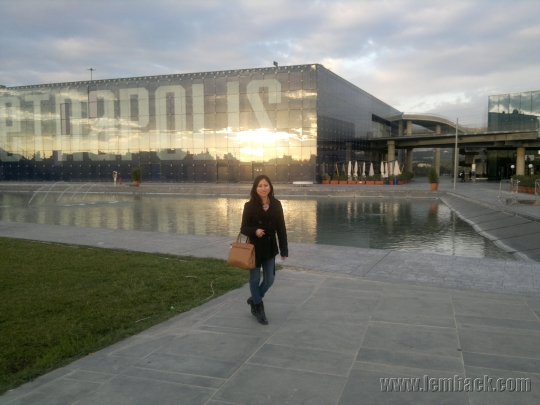 Etnapolis Shopping Centre 01