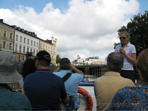 Teachers Trip Gothenburg