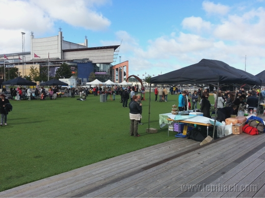 Global Picnic in Gothenburg