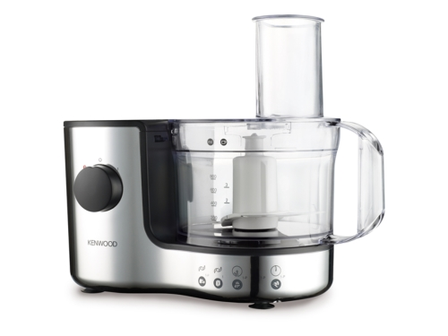 Food Processor – The Kitchen Helper?