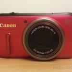 Canon PowerShot SX260 HS It Is!