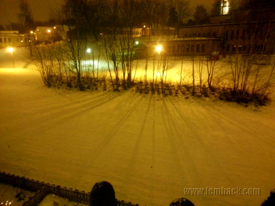 winter 012713