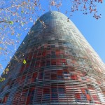 The Windows Of Torre Agbar