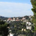 Driving Through Nice and Monaco