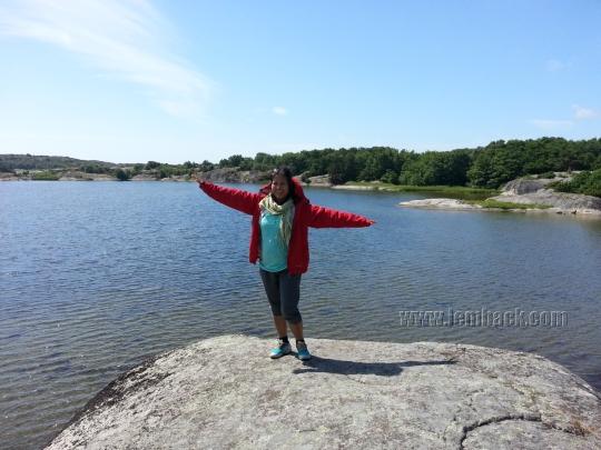 Amundön, Hovås