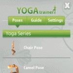 How About A Yoga Trainer?