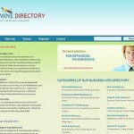 Finding The Right Web Directory