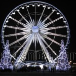 The Lights And The Wheel