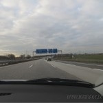 Driving On The Autobahn