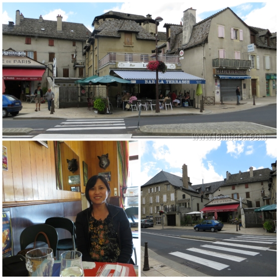 Marjovels, France