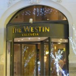 One Night At The Westin Valencia