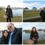 Spending The Holiday Break in Munich