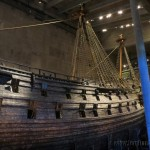 A Look Inside Vasa Museum
