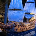 Vasa skeppet 04