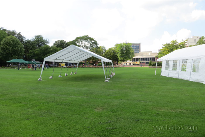 Burgergarten Park