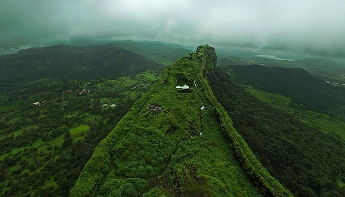 Top 5 Trekking Hotspots In India This Monsoon