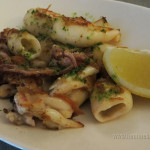Savouring Seafood Dishes in Barcelona