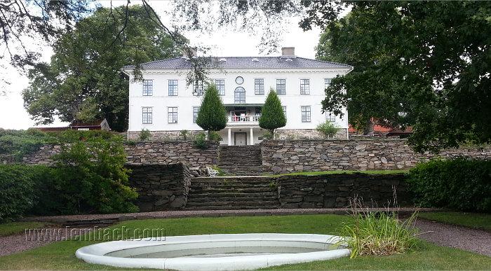 Råda Säteri Sweden