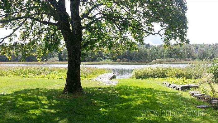Rådasjön (Råda lake)