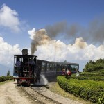 4 Great Rail Journeys in India