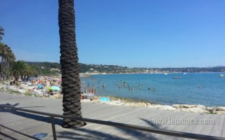 Places To Take A Dip In Southeastern France