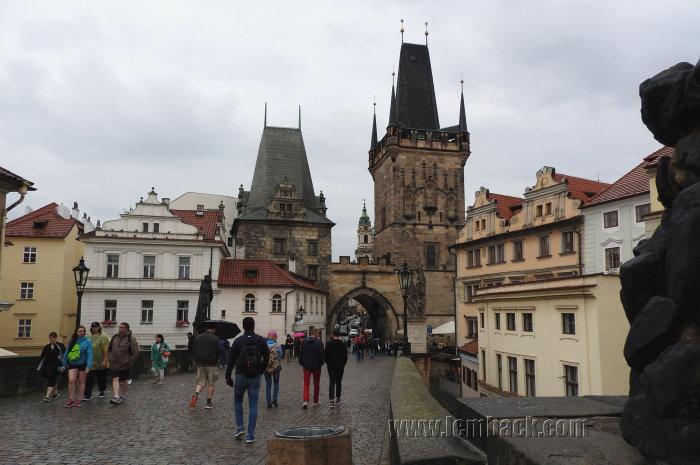 Prague, Czech Rep
